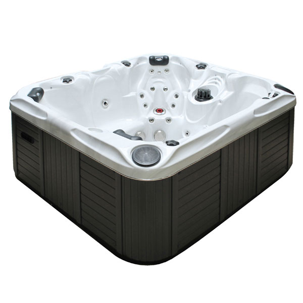 The pleasure Hot Tub