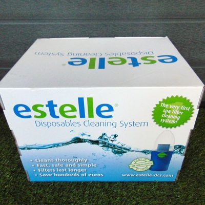 Estelle Disposable Cleaner