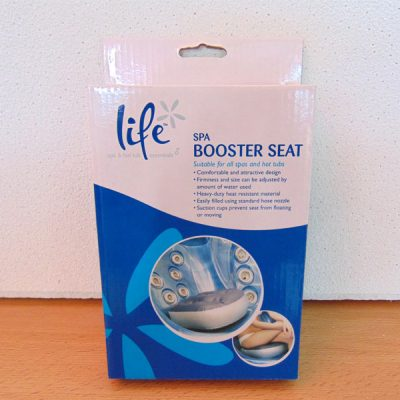 Spa Life Booster Seat