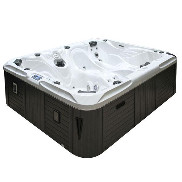 The Desire Hot Tub