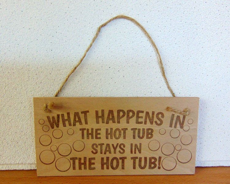 What Happens In The Hot Tub