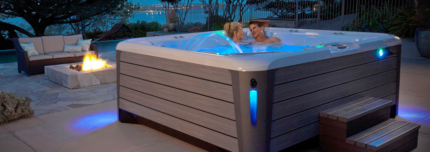 great time to get a hot tub the hot tub warehouse. Black Bedroom Furniture Sets. Home Design Ideas